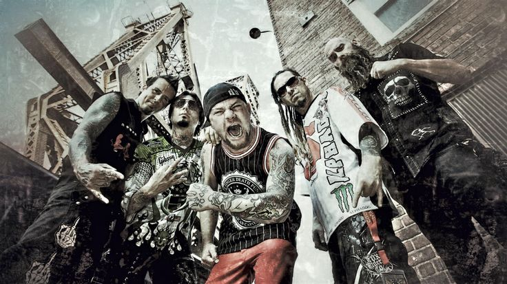 Five Finger Death Punch – House Of The Rising Sun on MUZU.TV. Five Finger INTERVIEW: Death Punch have continually gone from strength to strength, to say they're one of the hardest working heavy metal bands... http://www.muzu.tv/blog/2014/04/interview-review-five-finger-death-punch-chris-kael-london-forum/