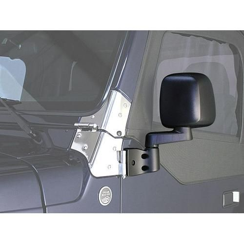 Jeep Mirrors | Page 6 | Quadratec