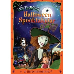 Movie. Scary Godmother: Halloween Spooktakular