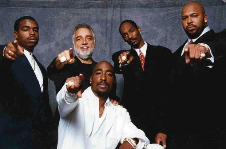 Death Row Records (1996)