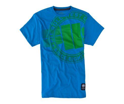 Koszulka Raster Logo http://pitbull.pl/shop/t-shirts/koszulka-raster-logo.html
