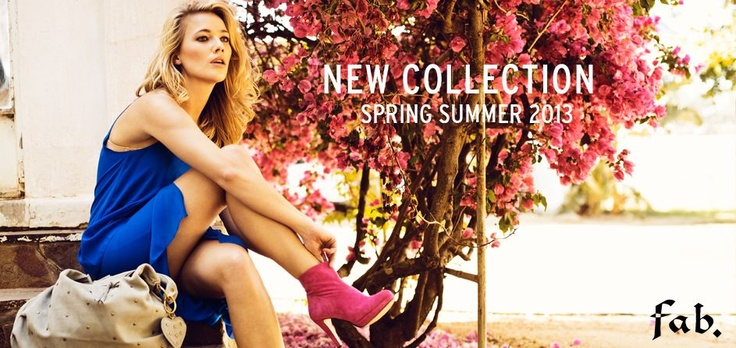 New Collection SS 13