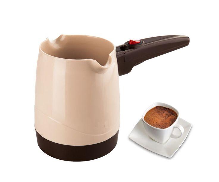 Greek Turkish Coffee Maker Machine Electric Coffee Pot Kettle From UK in Home, Furniture & DIY, Appliances, Coffee, Tea & Espresso Making | eBay