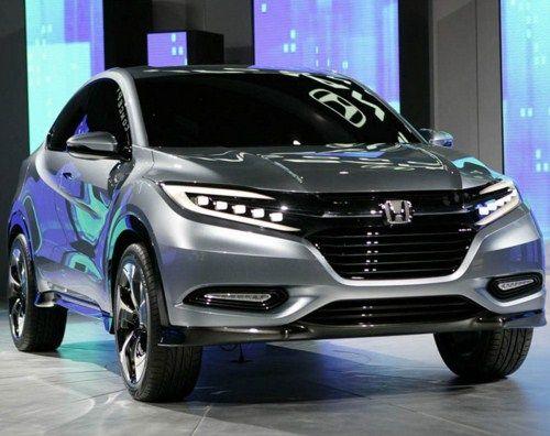 Harga Honda Cr V