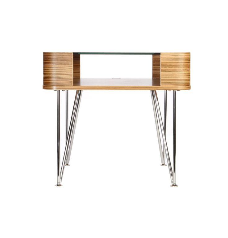 Sussex Side Table - Matt Blatt