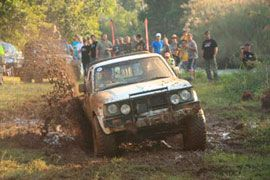 Summerhill 4x4 happening in Hazyview 3rd August 2014