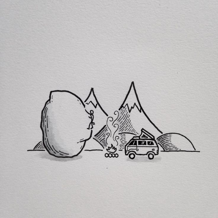 Как нарисовать прикольную картинку фломастерами, пожелания выходные