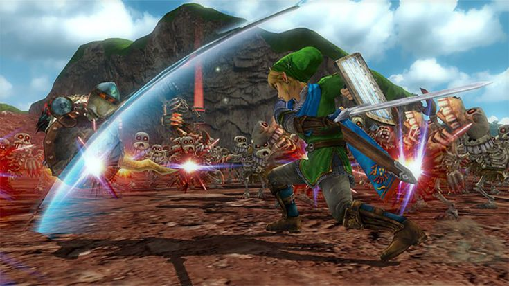 Nuevas imágenes de Hyrule Warriors: Definitive Edition  ¡Al fin conocemos nuevos detalles de Hyrule Warriors: Definitive Edition! El juego de lucha basado en el universo de Zelda, llegará a Nintendo Switch en primavera. https://puregaming.es/nuevas-imagenes-hyrule-warriors-definitive-edition/?utm_campaign=crowdfire&utm_content=crowdfire&utm_medium=social&utm_source=pinterest  #gamer #gaming #videojuego #consolas #videojuegos  #streamergirl #zelda #nintendo #switch #nintendoswitch