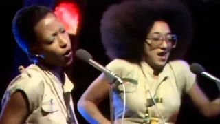 Althia and Donna ~ Uptown Top Ranking - YouTube