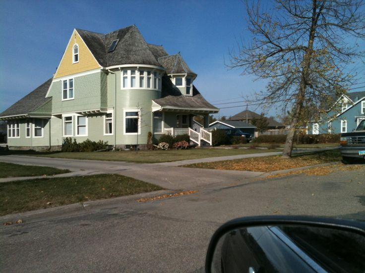 Northwood Nd House Styles House Home