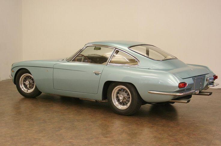1967 Lamborghini 400 GT 400 GT 2+2