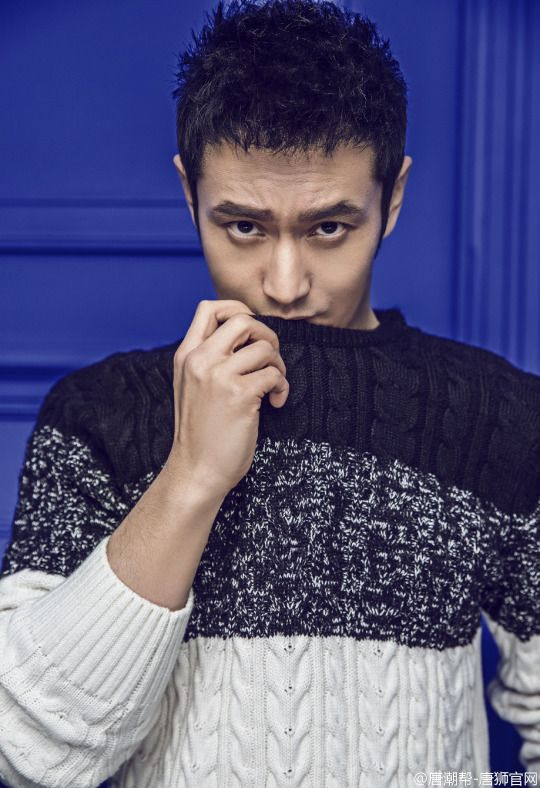 53 best Huang Xiaoming / 黃曉明 / 黄晓明 images on Pinterest ...