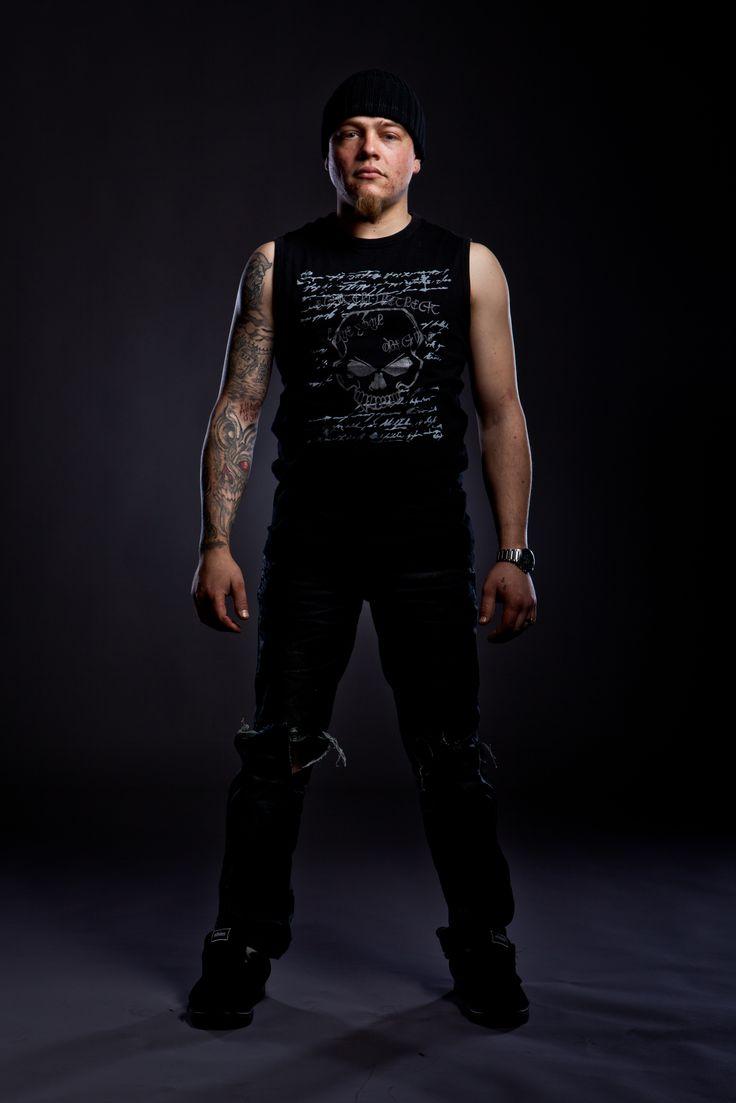 Jake Promo 2012