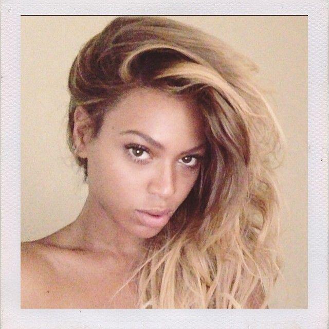 Beyoncé Updates Her Instagram Account 22.06.2014