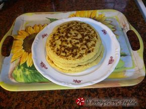 Super αφράτα pancakes #sintagespareas