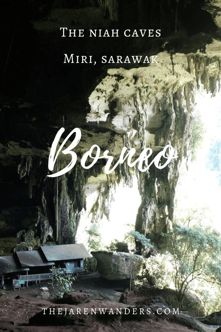 Niah Cave   Exploring Borneo   Miri   Sarawak   Borneo   North Borneo   What to do in Miri   Mulu   Malaysia