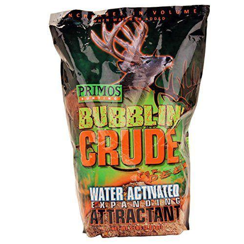 Primos Bubbling Crude Deer Attractant  http://www.deerattractant.info/product/primos-bubbling-crude-deer-attractant/   #deer #deerattractant #deerhunter #deerhunting