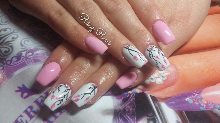 Tavasz, rózsaszín