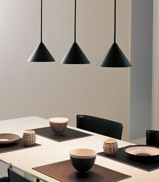 オーデリック Coneモダンペンダント (ダイニング) Illumination 照明 ダイニング 照明