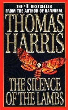 The Silence of the Lambs is another book I read because I loved its movie adaptation. It a really good book and I couldn't put it down when I read it.