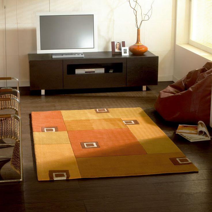 carving alfombra moderna derby alfombra moderna derby carving fabricada a mano 100 en lana