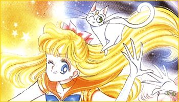 Which is your favourite Sailor Moon pairing?