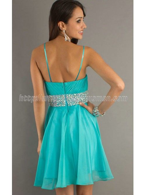 Homecoming Dress 2013
