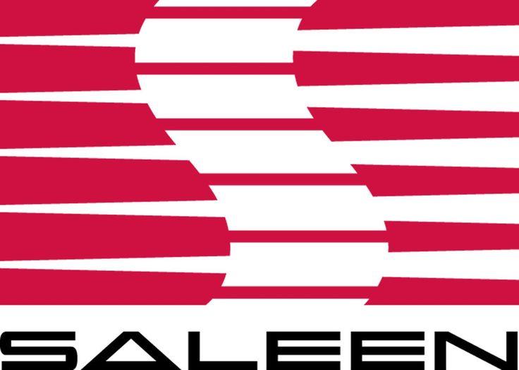 Saleen Car Logo