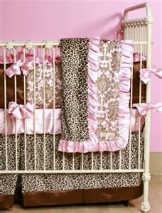 Cheetah nursery.. Love love love!!!