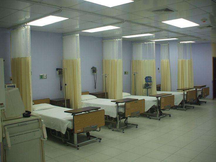 Sala de Hospitalizacion Pre-Operatorio