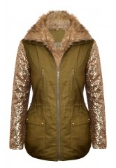 Millie Mackintosh inspired jacket