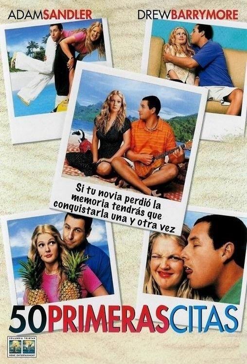 50 primeras citas (2004) - Ver Películas Online Gratis - Ver 50 primeras citas Online Gratis #50PrimerasCitas - http://mwfo.pro/183648