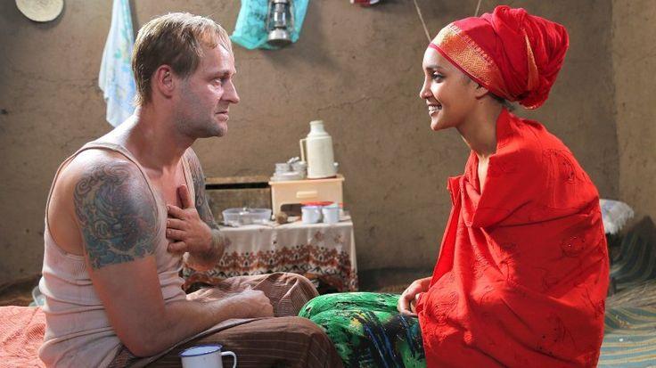 Jetzt lesen:  ARD-Film: Der weiße Äthiopier  Jürgen Vogel sucht besseres Leben - http://ift.tt/2h2Pwwn #news