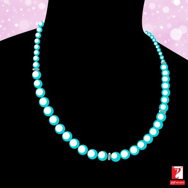 Monsoon mein Mint colored jewellery are in trend, Rock it with any look and spread the word with your friends #MonsoonStyleTips