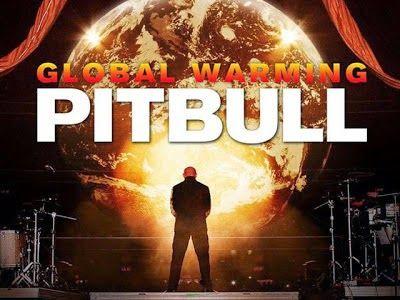 Descarga Aqui Tu Musica Favorita: Pitbull Album 2012 Global Warming