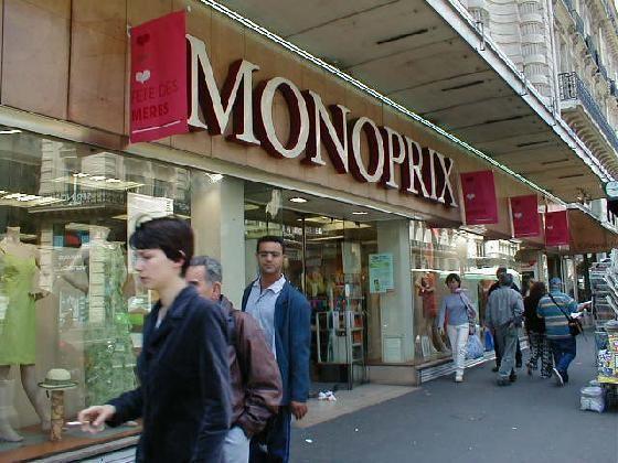 1289963-Monoprix-Paris