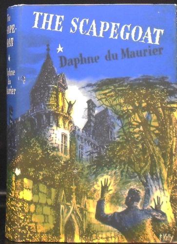 the scapegoat daphne du maurier ending a relationship
