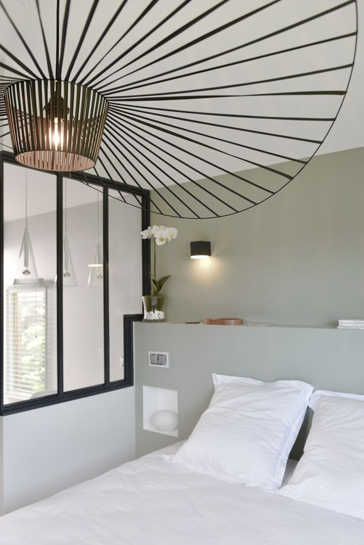 Plus de 1000 id es propos de bedroom sur pinterest for Architecte interieur geneve