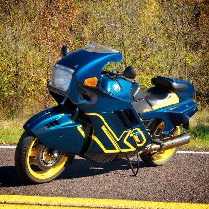 For Sale: 1990 BMW K1 Motorcycle | OldRide.com