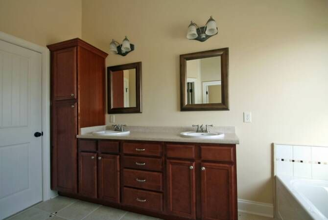 21 Best Salle De Bain Images On Pinterest Bathroom Bath Vanities And Bathroom Cabinets