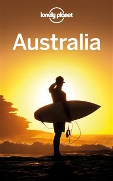 Lonely Planet Australia - start packing the board shorts...