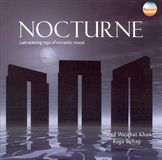 Nocturne: Late Evening Raga of Romantic Mood [CD]