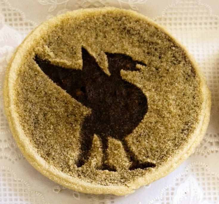 This tart is one in a series of local foods from wartime or 1950s. Liverpool Tart and Liverpool Judy are very similar and both are still eaten widely in the area.