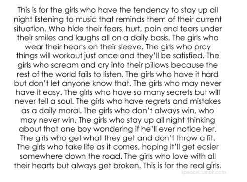 Girls Night Out Quote: 11 Best Images About Heartbroken Quotes On Pinterest