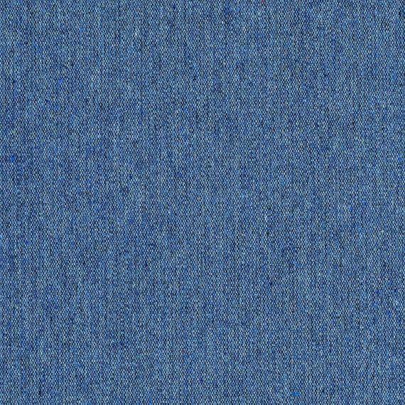 fabric by the yard sunbrella indoor outdoor fabric heritage denim blue