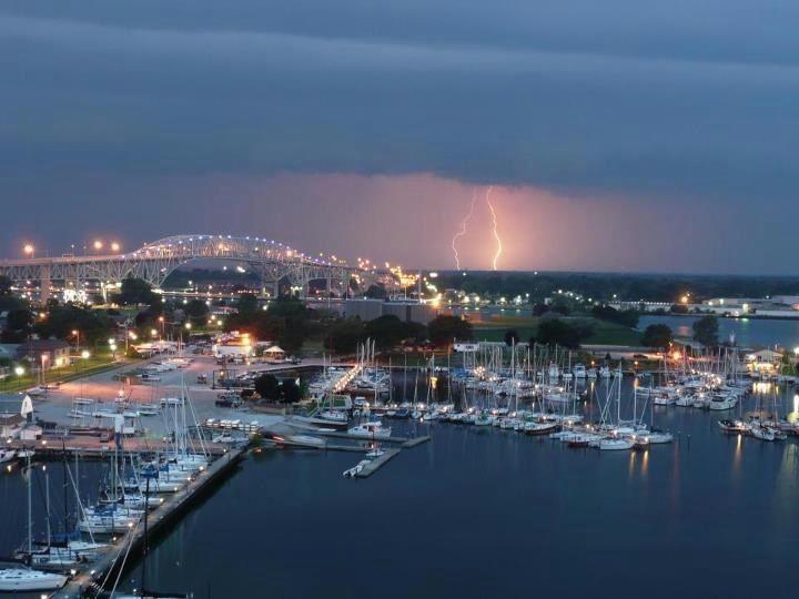 The 10 Reasons We Love Port Huron