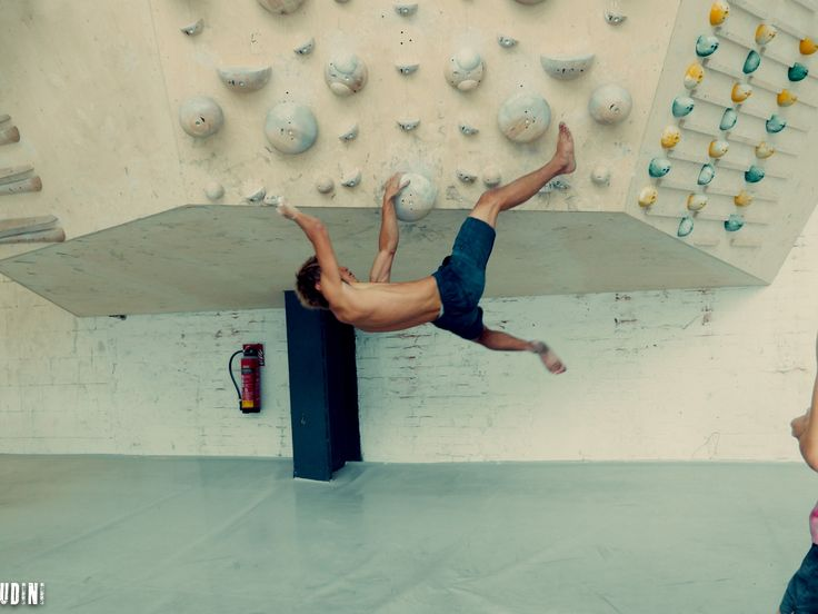 https://flic.kr/s/aHskkLyfza | KletterTraining | training and exercises for climbers and boulderers