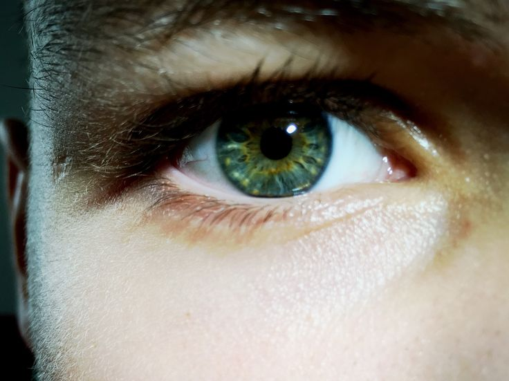 #eyes #greeneye #macro