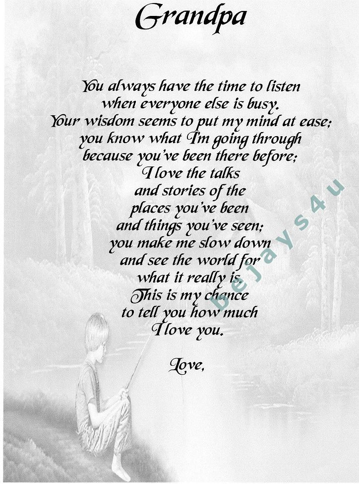 12 best images about Poems on Pinterest | Grandparent gifts ...