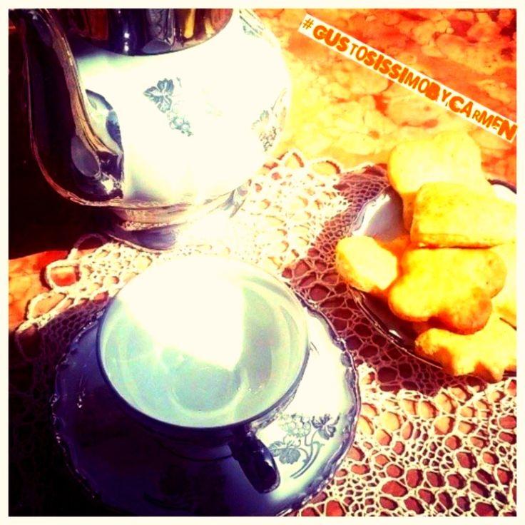 Biscotti senza uova con bimby | #GustosissimoByCarmen Ottimi, friabili dorati e gustosissimi se cerchi una ricetta di biscotti senza uova sei nel posto giusto! http://blog.giallozafferano.it/gustosissimobycarmen/biscotti-senza-uova-bimby/